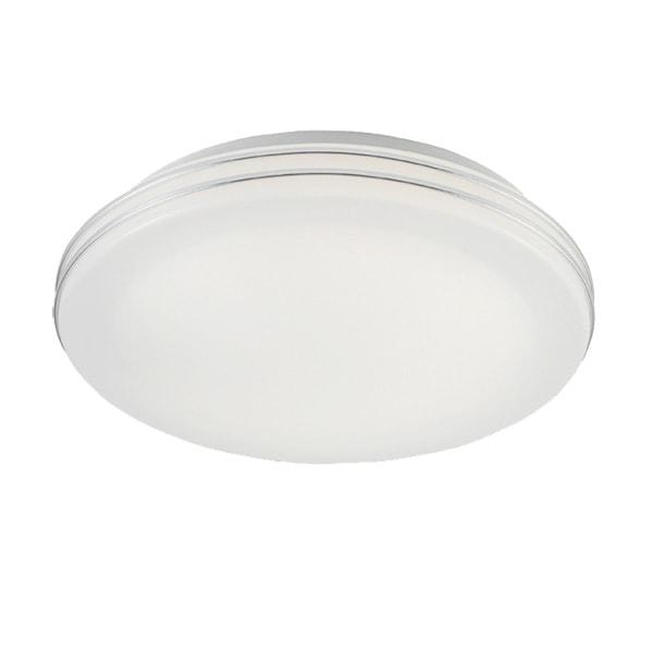 LED PLAFONJERA 1X10W BIJELA Ф300MM BETA LED unutarnja rasvjeta M065033 Led žarulje - LED rasvjeta