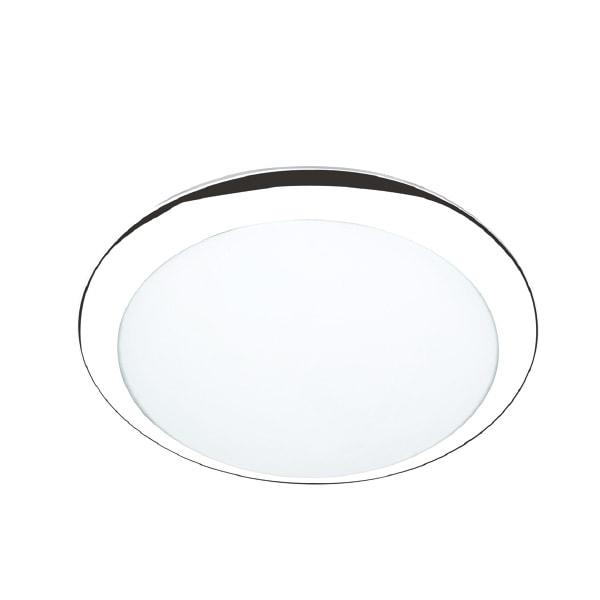 LED PLAFONJERA 1XE27 Ф300 KROM DORIS LED unutarnja rasvjeta 95150-30CH Led žarulje - LED rasvjeta