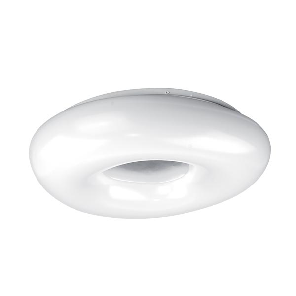 LED PLAFONJERA DONUT 20W IP20 4000K Ф285