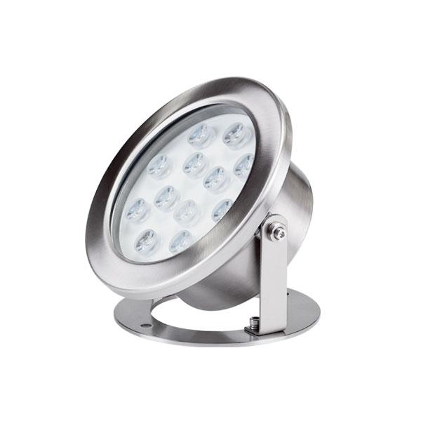 LED podvodna svjetiljka 12x1W IP68 4000K...