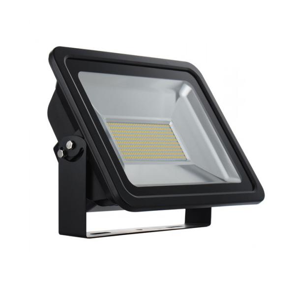 LED REFLEKTOR 100W SMD  IP65 CLASSIC LINE 2 CRNI LED reflektori FL5836 Led žarulje - LED rasvjeta