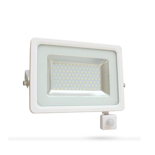 LED REFLEKTOR 10W SMD  IP65 I-Design 2 PIR SENZOR POKRETA