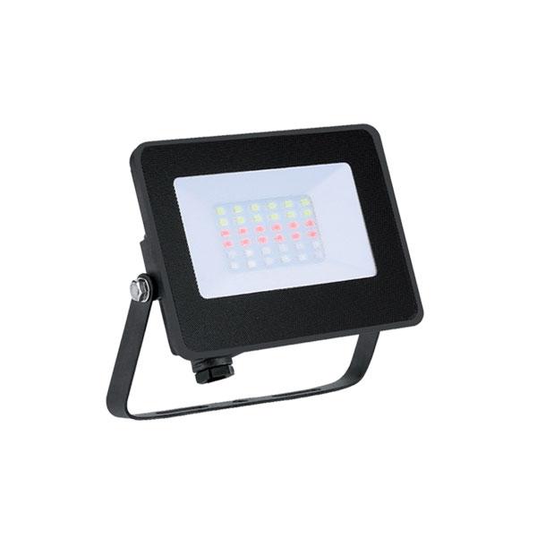 LED REFLEKTOR 15W RGB IP65 SA INFRACRVENIM DALJINSKIM