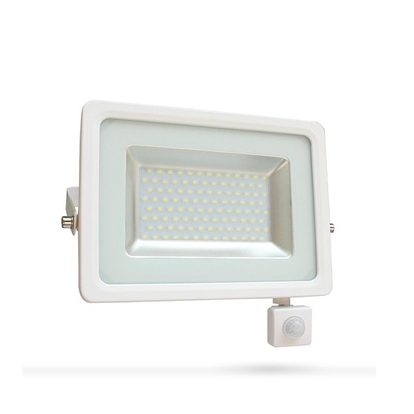 LED REFLEKTOR 30W SMD  IP65 I-Design 2 PIR SENZOR POKRETA