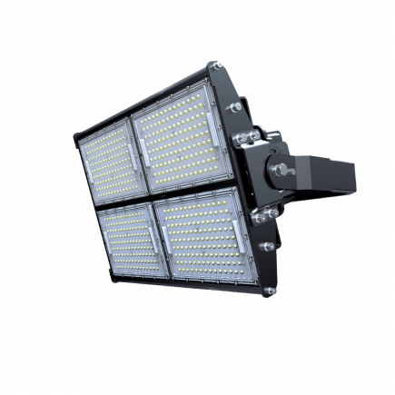 LED REFLEKTOR 480W ZA STADIONE IP67 5500...