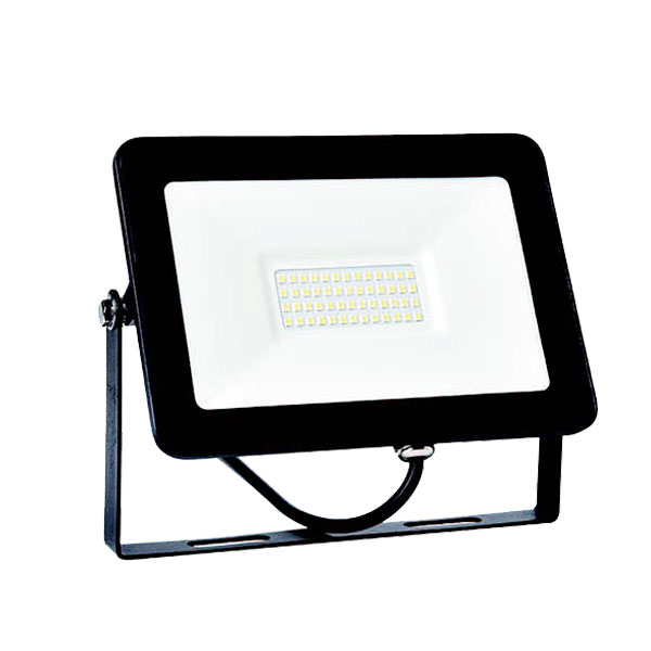 LED REFLEKTOR VEGA 50W SMD  IP65 5500K SLIM