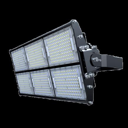 LED REFLEKTOR 720W ZA STADIONE IP67 5500...