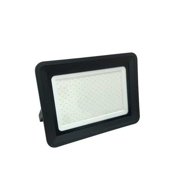 LED REFLEKTOR CRNI 150W AC170-265V 100° IP65 12750lm