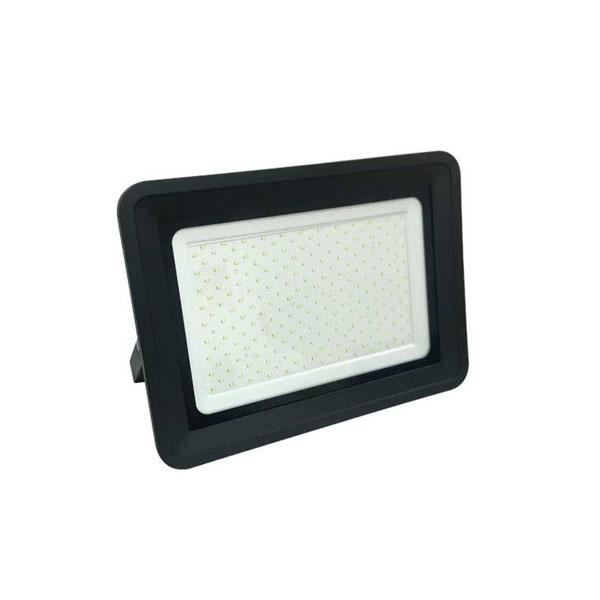 LED REFLEKTOR CRNI 200W AC170-265V 100° IP65 17000lm