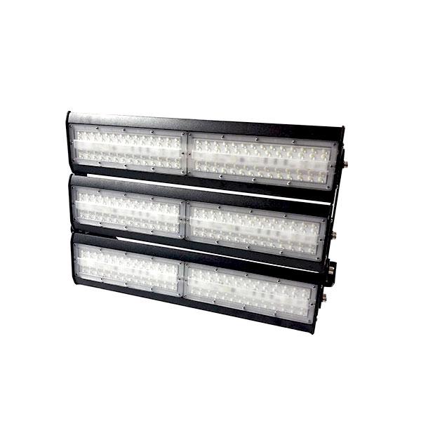 LED REFLEKTOR/industrijska LINEAR svjetiljka 300W 6000K 25500 Lm