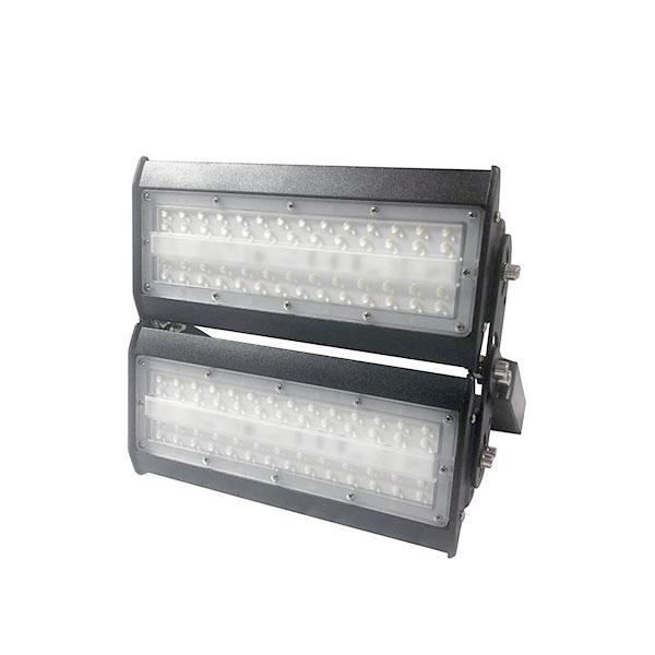 LED REFLEKTOR/industrijska LINEAR svjetiljka High Bay 100W 6000K 8500 Lm