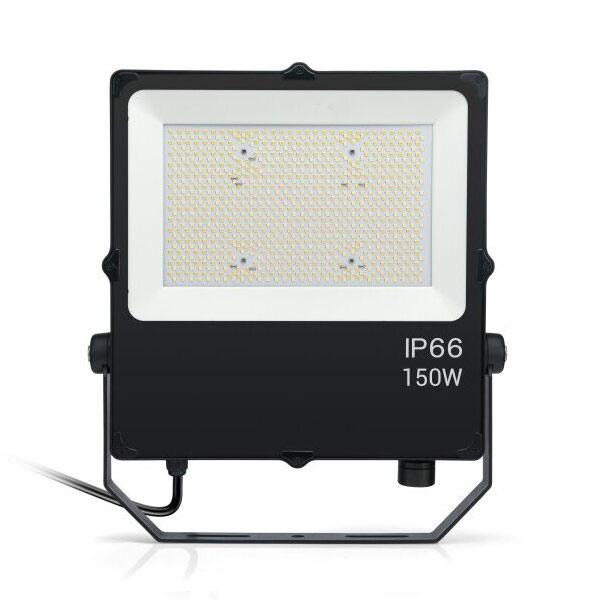 LED REFLEKTOR SMD 150W AC200-277V IP66 IK08 100LM/W PF>0.9 15000 LM CCT- ODABIR BOJE SVJETLOSTI