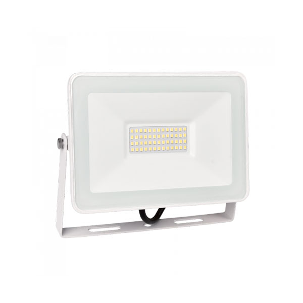 LED REFLEKTOR VEGA 50W SMD  IP65 4000K SLIM