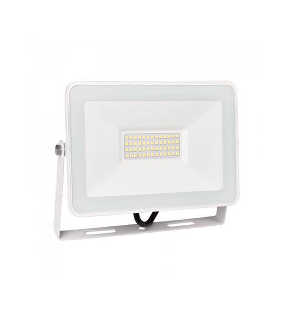 LED REFLEKTOR VEGA 50W SMD  IP65 4000K SLIM