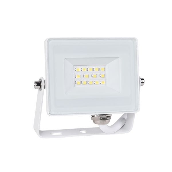 LED REFLEKTOR VEGA SLIM 10W SMD  IP65 4000K