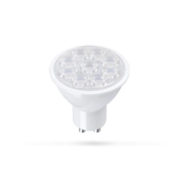 LED SPOT ŽARULJA GU10 7W 175-265V SMD 38° DIMMER