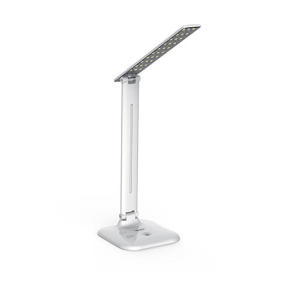 LED stolna svjetiljka dimabilna Bijela 9W 4000K
