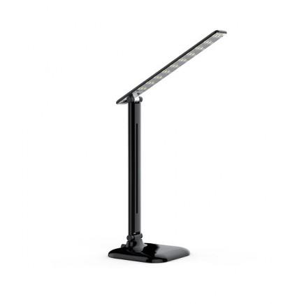 LED stolna svjetiljka dimabilna Crna 9W ...