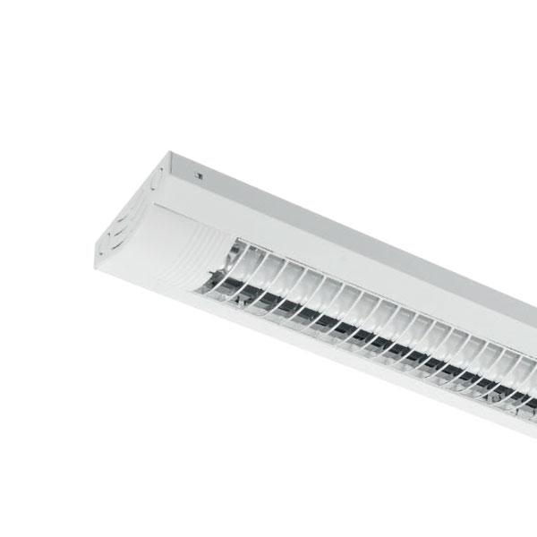 LED SVJETILJKA + LED CIJEV(600mm) 1X10W 6200K-6500K IP 21