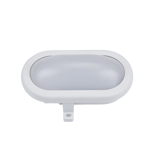 LED SVJETILJKA OVAL 12W IP54 4500K