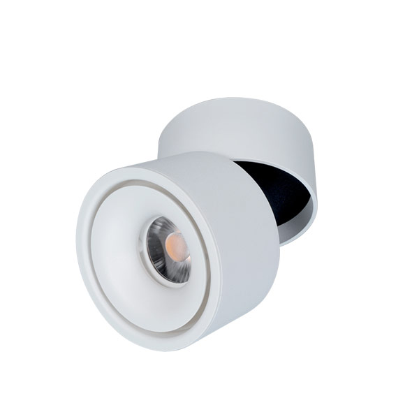 LED TRAČNI COB LED REFLEKTOR 10W 24°