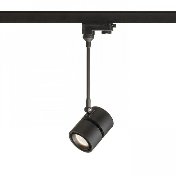 LED TRAČNI DIODNI REFLEKTOR INDY-210 10W 950lm 230V LED unutarnja rasvjeta R12410 Led žarulje - LED rasvjeta