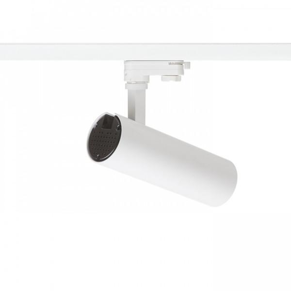 LED TRAČNI REFLEKTOR BAHIA 28W 2700lm 230V LED unutarnja rasvjeta R12823 Led žarulje - LED rasvjeta