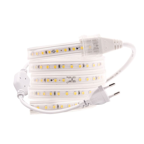 LED TRAKA 220V 5730 120SMD/M IP65 10W/M ...