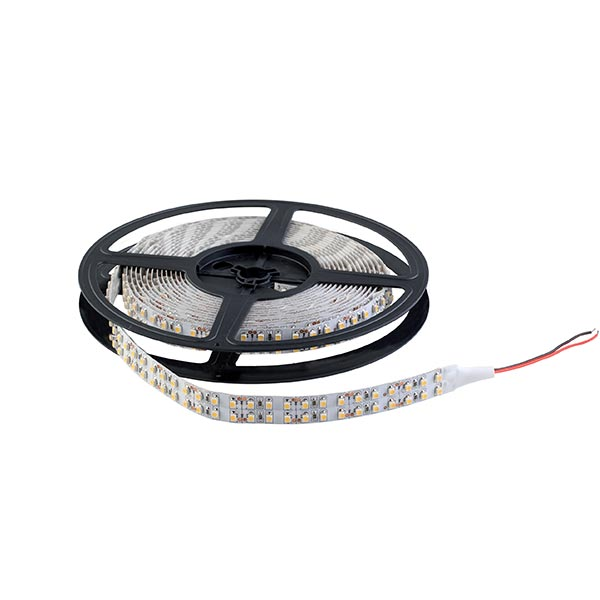 LED TRAKA 5050 2x60SMD/M IP20 12V RGB 29W / 5 metara