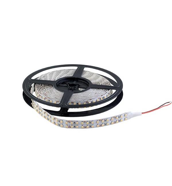 LED TRAKA 3528 2x120SMD/M IP65 20V LED1200