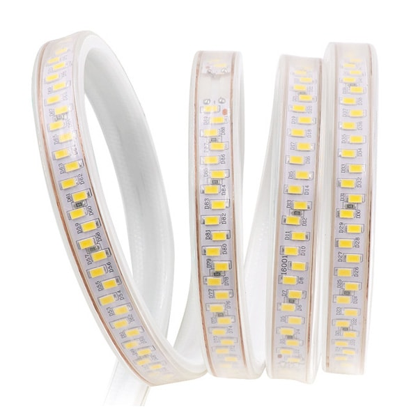 LED TRAKA 5730 120SMD/M IP44 10V AC 220-...