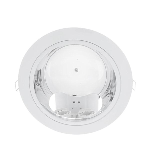 LED UGRADBENI MODUL IP20 2xE27 15W 4000K LED unutarnja rasvjeta 9299202E/W Led žarulje - LED rasvjeta