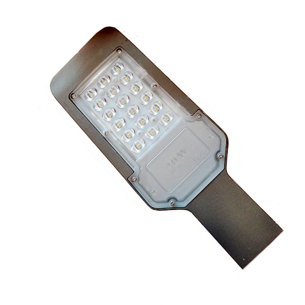 LED ULIČNA RASVJETA 100W IP65 6000K 10000LM LED ulična rasvjeta SL9174 Led žarulje - LED rasvjeta