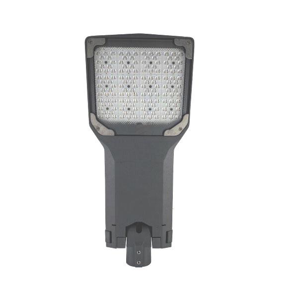 LED ULIČNA RASVJETA 180W PF> 0,95 High Lumen-Moso driver 25200lm 140 Lm / W IP66 5700K