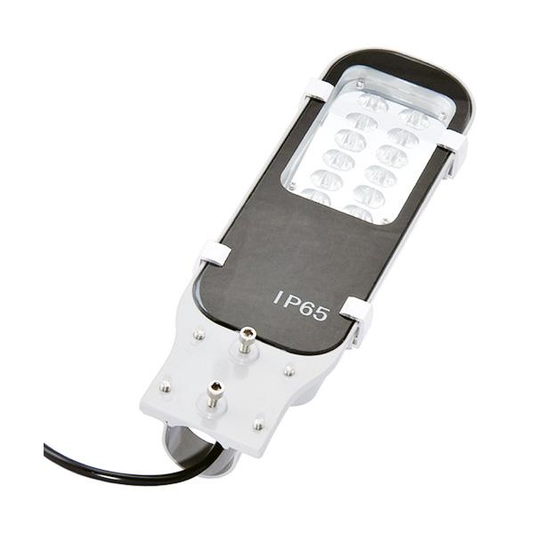 LED ULIČNA RASVJETA 12W IP65 6000K 960LM LED ulična rasvjeta SL9120 Led žarulje - LED rasvjeta
