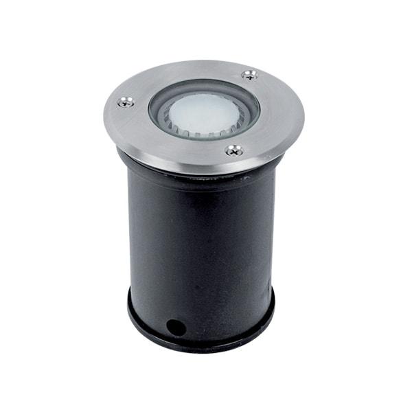 LED VRTNA RASVJETA 6W GU10 IP65 NIKAL LED vrtna rasvjeta 96GRF106LED10 Led žarulje - LED rasvjeta