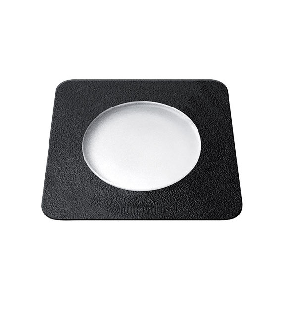 LED VRTNA SVJETILJKA PODNA CECI 90 SQ GU10 6W 600LM 220-240V IP67 CCT - izmijenjiva boja svjetlosti