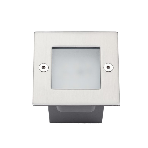 LED VRTNA SVJETILJKA ZIDNA/PODNA 1.2W 230V 4000K IP54