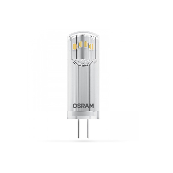 LED ŽARULJA 1.7W OSRAM G4 12V LED EQ20 240° 2700K