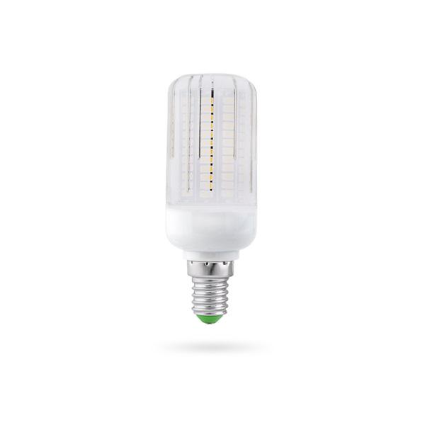 LED ŽARULJA E14 5W 220V SMD 2700K LED ŽARULJE SP1442 Led žarulje - LED rasvjeta