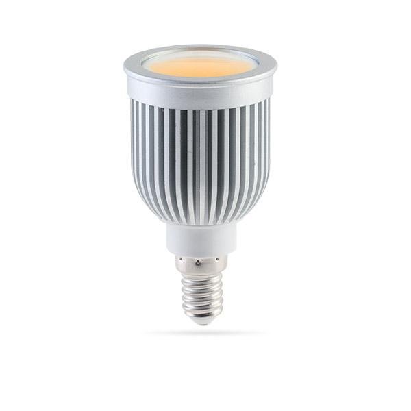 LED žarulja E14 5W COB 220V 350 lm