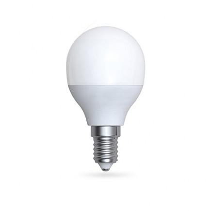 LED žarulja E14 G45 6W 175-265V 240° 4...