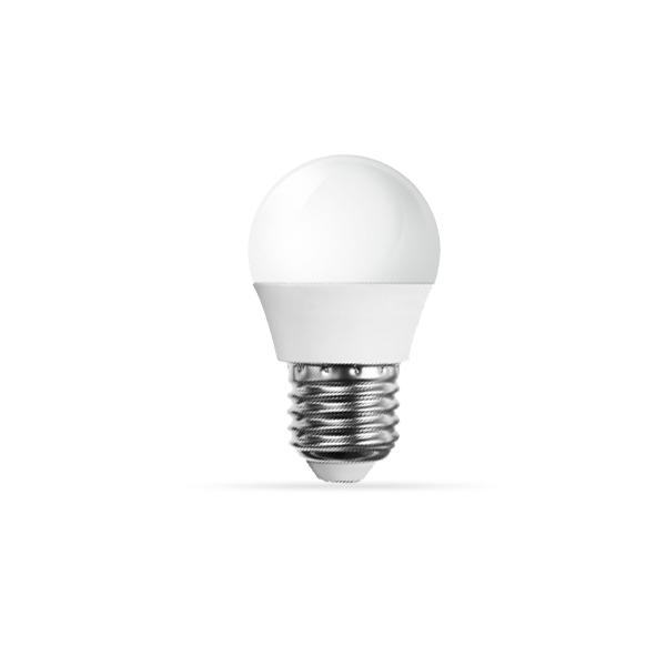 LED ŽARULJA E27 4W 220V G45