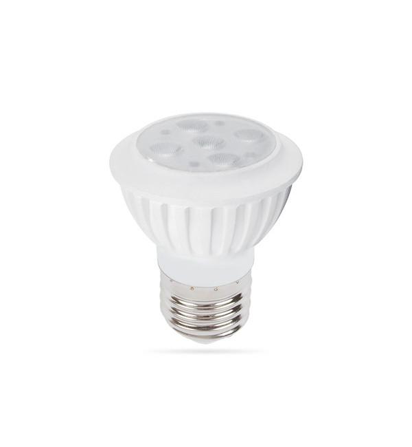 LED žarulja E27 6W High Power LED7 220V