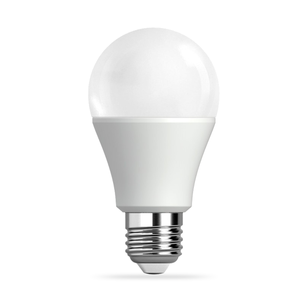 LED ŽARULJA E27 A60 10W 220V 2700K