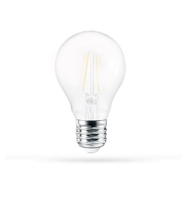 LED ŽARULJA E27 A60 4W FILAMENT AC175-265V MAT 2700K