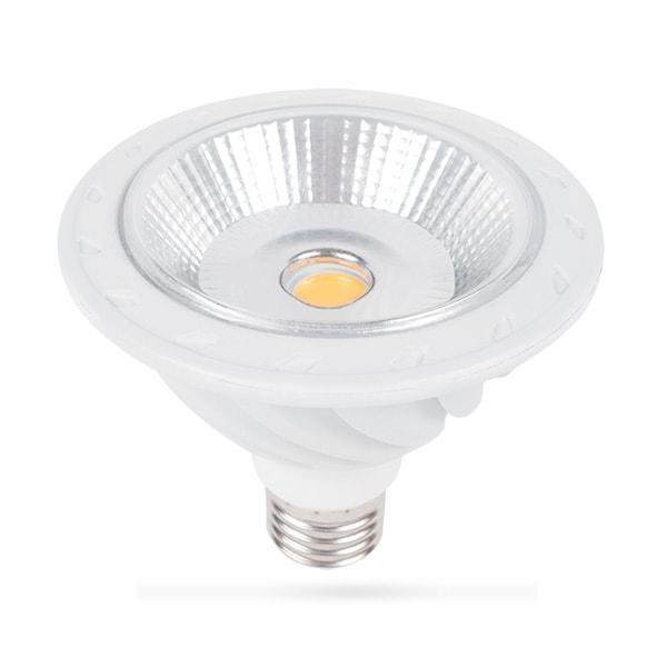 LED ŽARULJA E27 COB PAR30 12W 230V 2700K