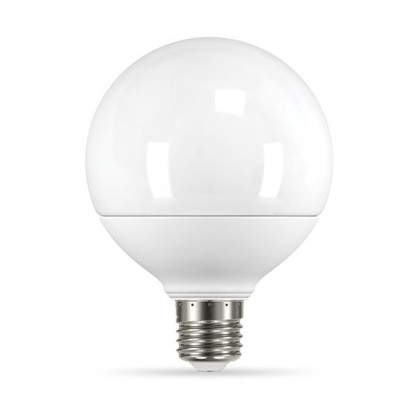 LED ŽARULJA E27 G95 12W 170-265V 2800K