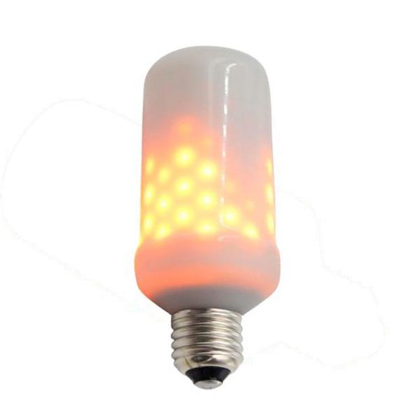 LED ŽARULJA E27 Imitacija plamena