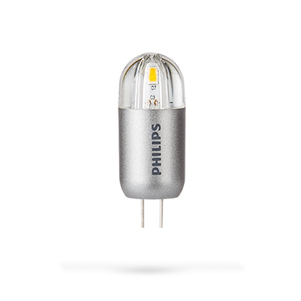 LED ŽARULJA G4 1.2-10W CORELEDCAPS LV 830 360 12V LED ŽARULJE M103219 Led žarulje - LED rasvjeta